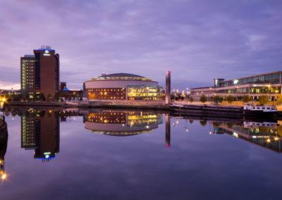 Belfast Laganside